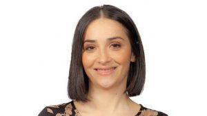 Serena Rutelli, chi è il fidanzato Alessandro Prince Zorresi
