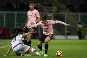 Serie B, il campo non conta. La Lega cancella i playout: Foggia condannato, Salernitana salvata