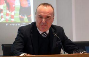Serie B, i Playout si giocheranno: sfida Salernitana-Foggia