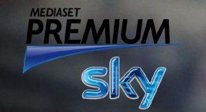 Sky può riprendersi il web di Mediaset Premium (R2), ma per tre anni niente esclusive internet