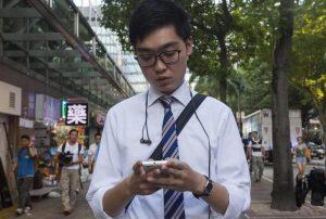 New York: multe se mandi il messaggio via smartphone mentre cammini