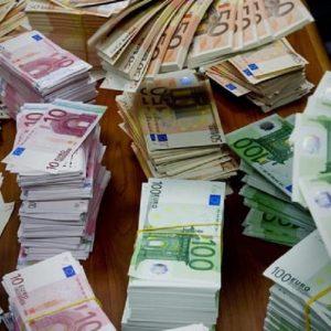Manovra finanziaria 2020: 64 miliardi. Una barca di soldi. Sacrifici veri