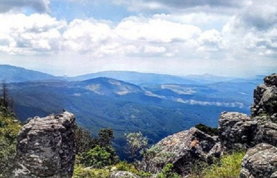 Sudafrica, tracce di materia organica aliena sui monti Makhonjwa 02