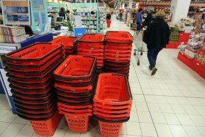 Conad rileva i supermercati di Auchan Italia (compreso il marchio Simply)