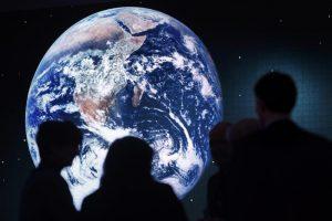 Antropocene, pianeta Terra entra nell'era geologica dell'impatto dell'uomo