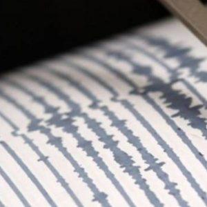 Terremoto Barletta, scossa di magnitudo 3,9