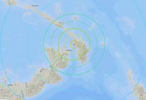 Terremoto Papua Nuova Guinea e allerta tsunami fino alle isole Salomone