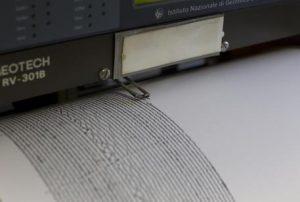 Terremoto nelle Marche: scossa di magnitudo 2.0 a Monte Vidon Corrado (Fermo)