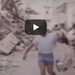 Friuli, 6 maggio 1976 il terremoto dell'Orcolat: quasi mille morti, un terzo del territorio devastato