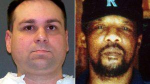 John William King, suprematista bianco giustiziato in Texas: trascinò un nero col furgone per 5 km