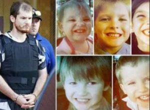 Padre confessa omicidio figli: Timothy Ray Jones li sciolse nell'acido?