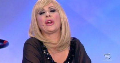 """Tina Cipollari contro Gemma Galgani: """"Ecco cosa mi fa durante Uomini e Donne"""""""