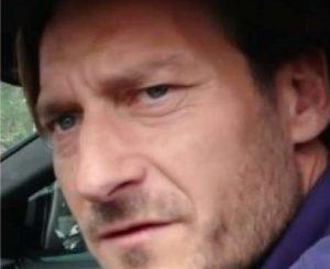 """Le Iene, Francesco Totti: """"La serie su di me? Non si fa. Forse"""""""