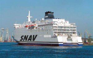 """Traghetto in avaria nel Mar Adriatico, al largo della Croazia. """"Siamo da 7 ore in balia del mare"""""""