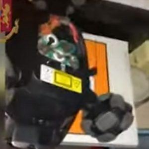 Trapani, unabomber arrestato per una pen drive esplosiva: è un ingegnere