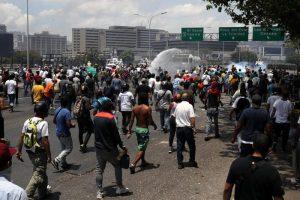 "Venezuela, la Russia avverte gli Usa: ""Ingerenza avrebbe conseguenze gravi"""