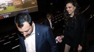 Matteo Salvini lasciato da Francesca Verdini? Cosa è successo...