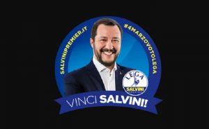 Vinci Salvini, torna il gioco social: metti subito like e accumuli punti. Premio: una telefonata