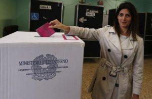 Europee: a Roma Pd primo partito col 30,6%, Lega al 25,7%, M5s 17,5%
