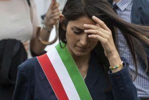 Anonymous Italia, attacco hacker mail avvocati Roma: anche Raggi