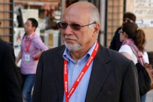 Vittorio Zucconi, morto il giornalista di Repubblica e corrispondente Usa
