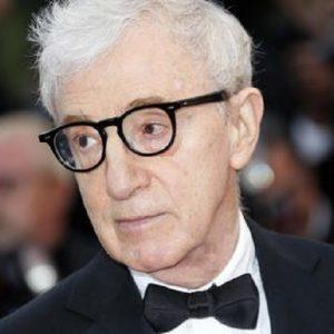 Woody Allen, nessuno vuole pubblicare la sua autobiografia dopo le accuse di Dylan Farrow (foto Ansa)