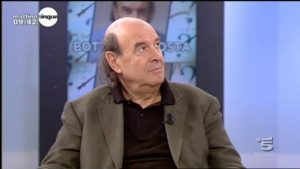 """Europee, ProfessorStefano Zecchi: """"Lega voto ignorante significa non capire qual è il disagio"""""""