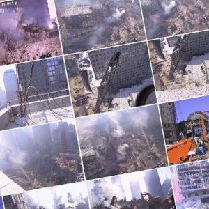 11 settembre, un cd trovato per caso restituisce migliaia di immagini inedite
