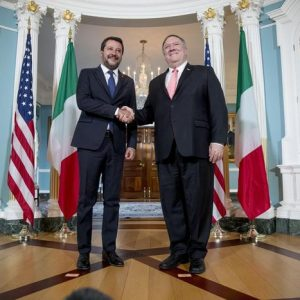 salvini usa