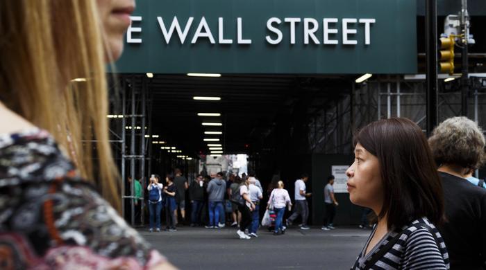 1ffe14a208 Google, Apple, Amazon e Facebook sotto inchiesta: crollano a Wall Street