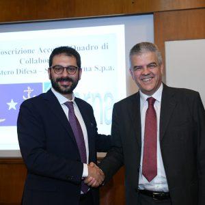 Terna e ministero della Difesa: accordo per la sicurezza energetica