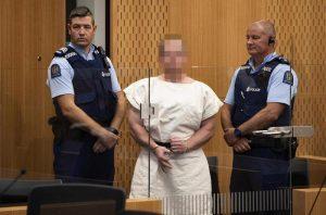 Brenton Tarrant a processo per strage di Christchurch: Sono innocente