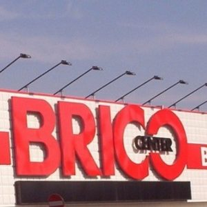 bricocenter assume