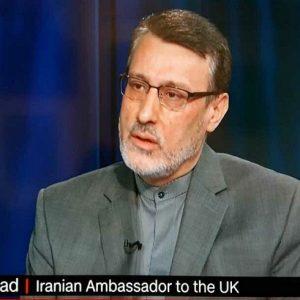"""Iran-Stati Uniti, sale la tensione. L'ambasciatore iraniano a Londra: """"Si va verso uno scontro"""""""