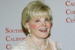 Judith Krantz, la regina dei romanzi rosa, è morta a 91 anni. 85 mln le copie vendute