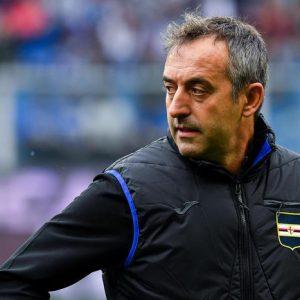 Marco Giampaolo nuovo allenatore del Milan, ora è ufficiale