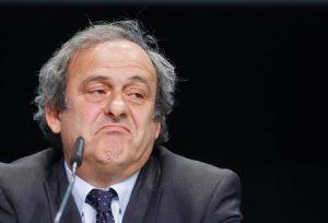 Platini arrestato: accusa di corruzione per i Mondiali in Qatar