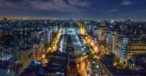 Black out Argentina e Uruguay: 50 milioni senza energia: caos treni e traffico