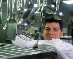 Chef stellati, chi sono i più ricchi del reame? 1° la Famiglia Alajmo, 2° Carlo Cracco, 3° Enrico Bartolini...