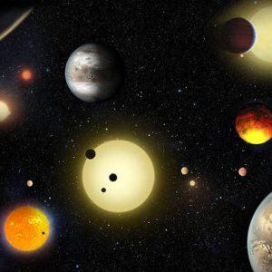 Alieni nisba, il Seti comunica: 1327 stelle, 160 anni luce, niente di vivo. Giocano a nascondino?
