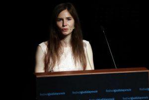 Amanda Knox, il governo italiano chiede il riesame alla Corte di Strasburgo