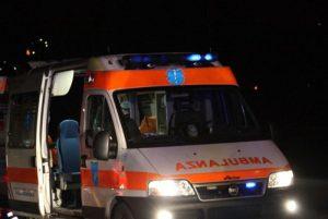 Modica, auto contro scooter: morto un ragazzino di 15 anni