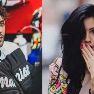 Andrea Iannone e Giulia De Lellis nuova coppia dell'estate 2019