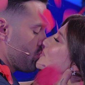 Uomini e Donne, Angela Nasti e Alessio Campoli si sono già lasciati a due settimane dalla scelta