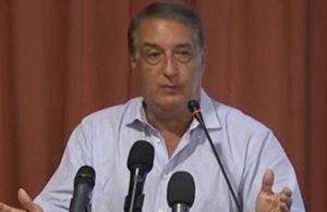 Paolo Arata e figlio arrestati per corruzione. E' il consulente per l'Energia di Salvini