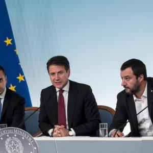 Vertice a Palazzo Chigi, M5s propone la revoca delle concessioni ad Autostrade