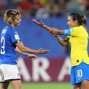 Mondiali femminili. Italia agli ottavi, ci aspettano le abbordabili Nigeria o Cina, occasione unica