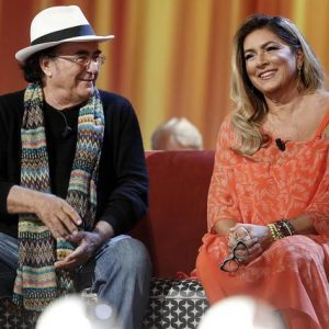 romina power ricoverata