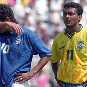 Romario Baggio, il n° 3 del Madagascar in Coppa d'Africa, l'unico col nome pronunciabile. E la maglietta è già un must