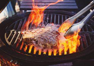 Barbecue, rischio tumori: ecco come fare grigliate più salutari